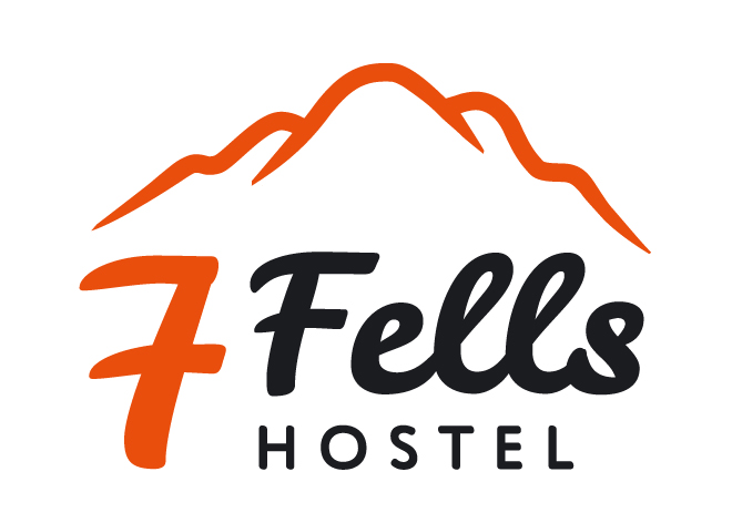 7 Fells Hostel logo